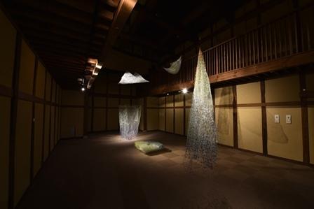 奈良平宣子展「光と影が与えてくれるもの」_f0190624_11300424.jpg