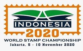 インドネシア独立75周年記念・世界切手展(WSC)<INDONESIA 2020> 11月に延期_a0054926_17462094.jpg