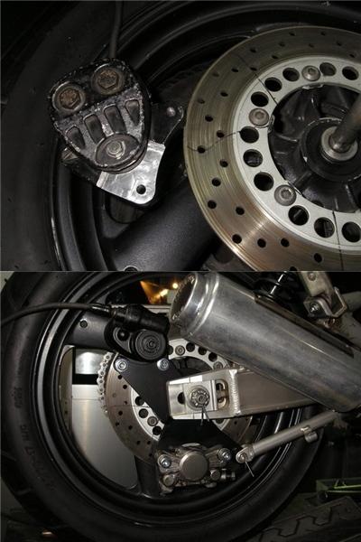 VF750 から SUZUKI 刀+オートクラフト サイドカーへ_e0218639_10565295.jpg