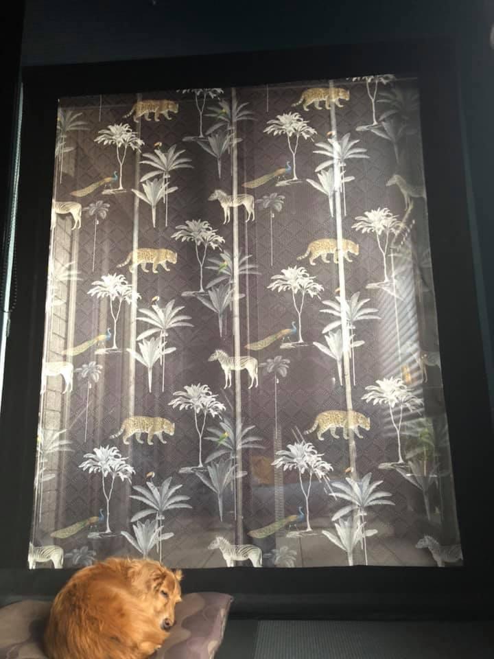 国産ファブリックメーカーさんには現代の和室に適してるカーテンは無い?_e0133255_15512073.jpg