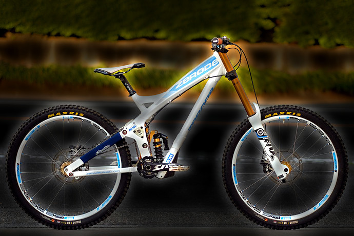 Fireball - Zerode bikes XXXVI_b0049658_20565157.jpg