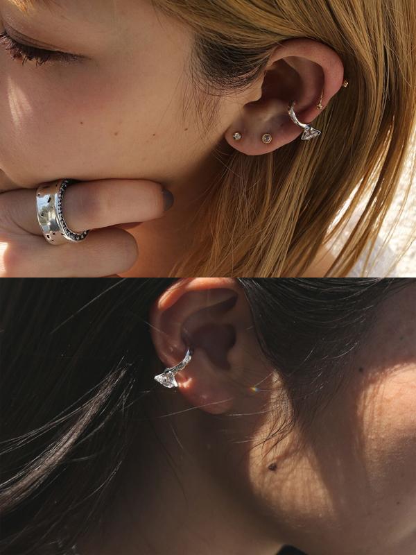 e.m. Ear Cuffno新商品入荷_e0130464_14200445.jpg