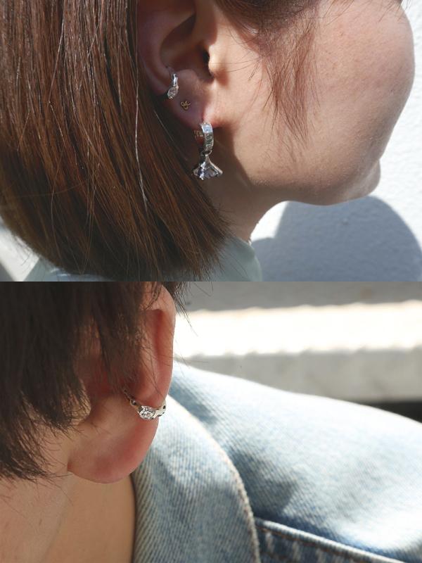 e.m. Ear Cuffno新商品入荷_e0130464_14204728.jpg