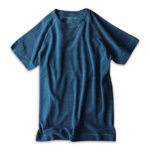 Majestic Filatures マジェスティック・フィラチュール パイルジャージーTシャツ...営業日・営業時間のご連絡_c0118375_23420881.jpeg