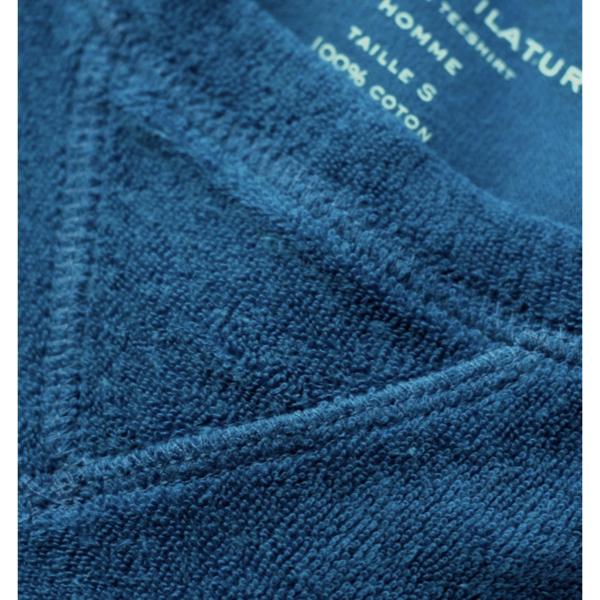 Majestic Filatures マジェスティック・フィラチュール パイルジャージーTシャツ...営業日・営業時間のご連絡_c0118375_23511022.jpeg
