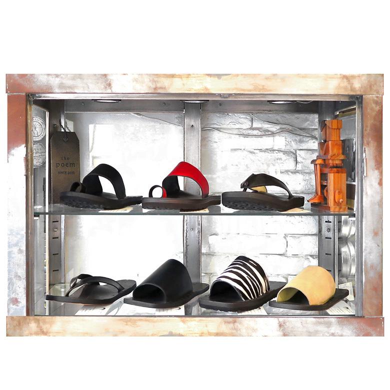 JUTTA NEUMANN  -Leather Sandals-_d0187983_19033417.jpg