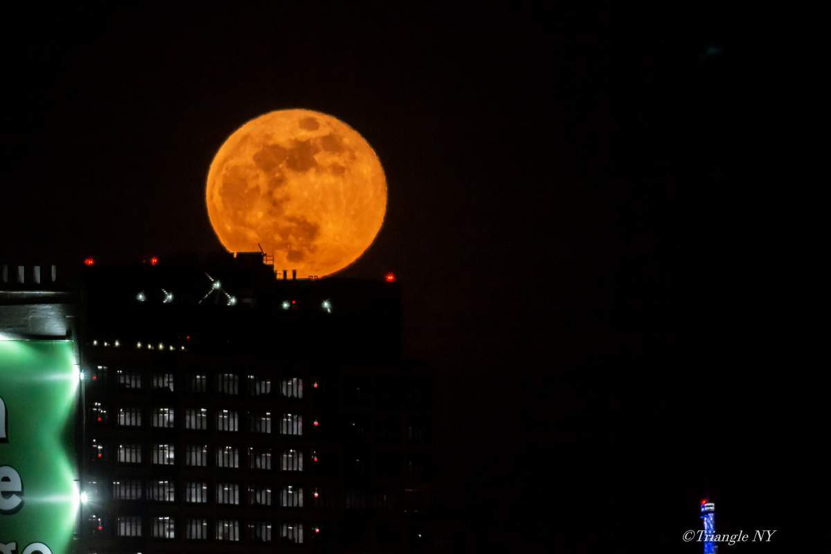 "Third Super Flower Moon 2020 as a ""Four in a row Super Moon 2020\""_a0274805_06072091.jpg"