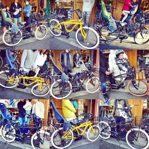 BP02 !! パナソニックBP02特集☆Yepp ビッケ ステップクルーズ 電動自転車 おしゃれ自転車 チャイルドシート bobikeone BEAMS パナソニックez パナソニックbp02_b0212032_18115458.jpeg