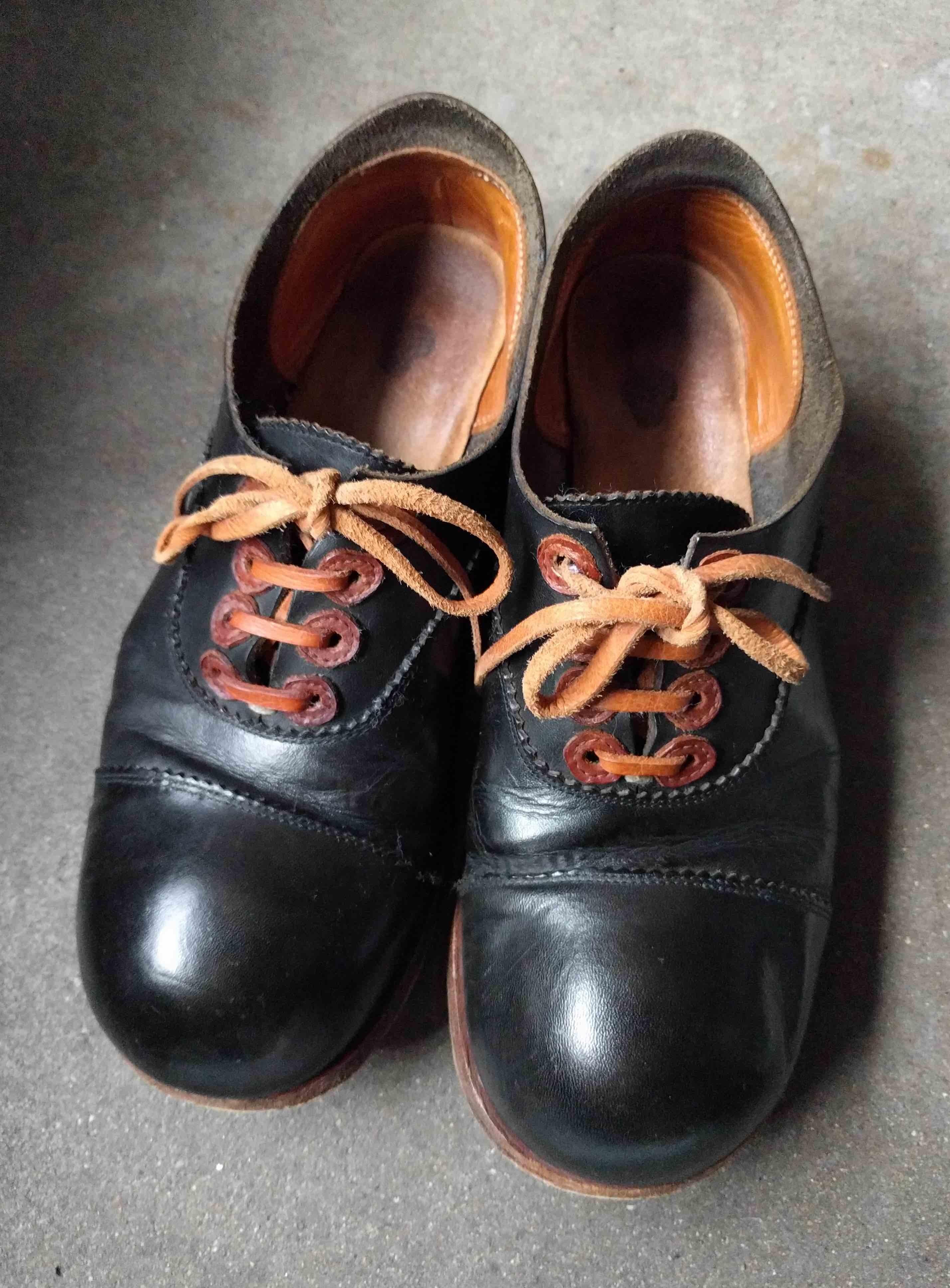 皆さんのUZURA靴を見せてください!_a0265743_22441872.jpg