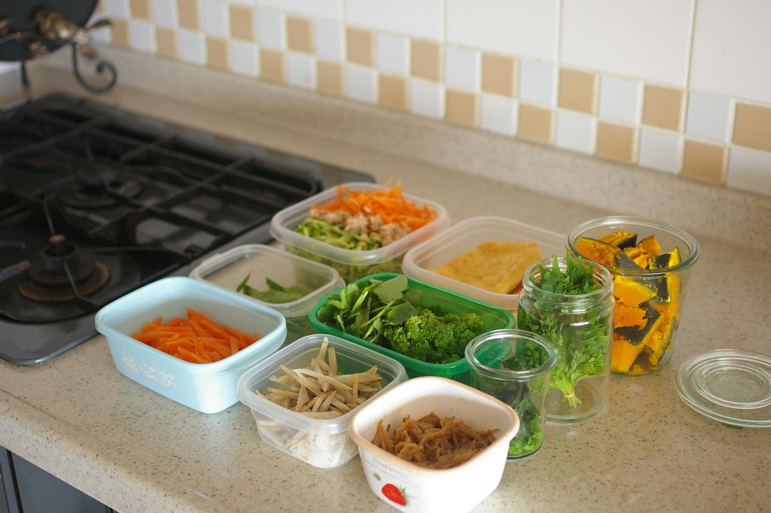 野菜を上手く使い切る為に_d0327373_15200724.jpg