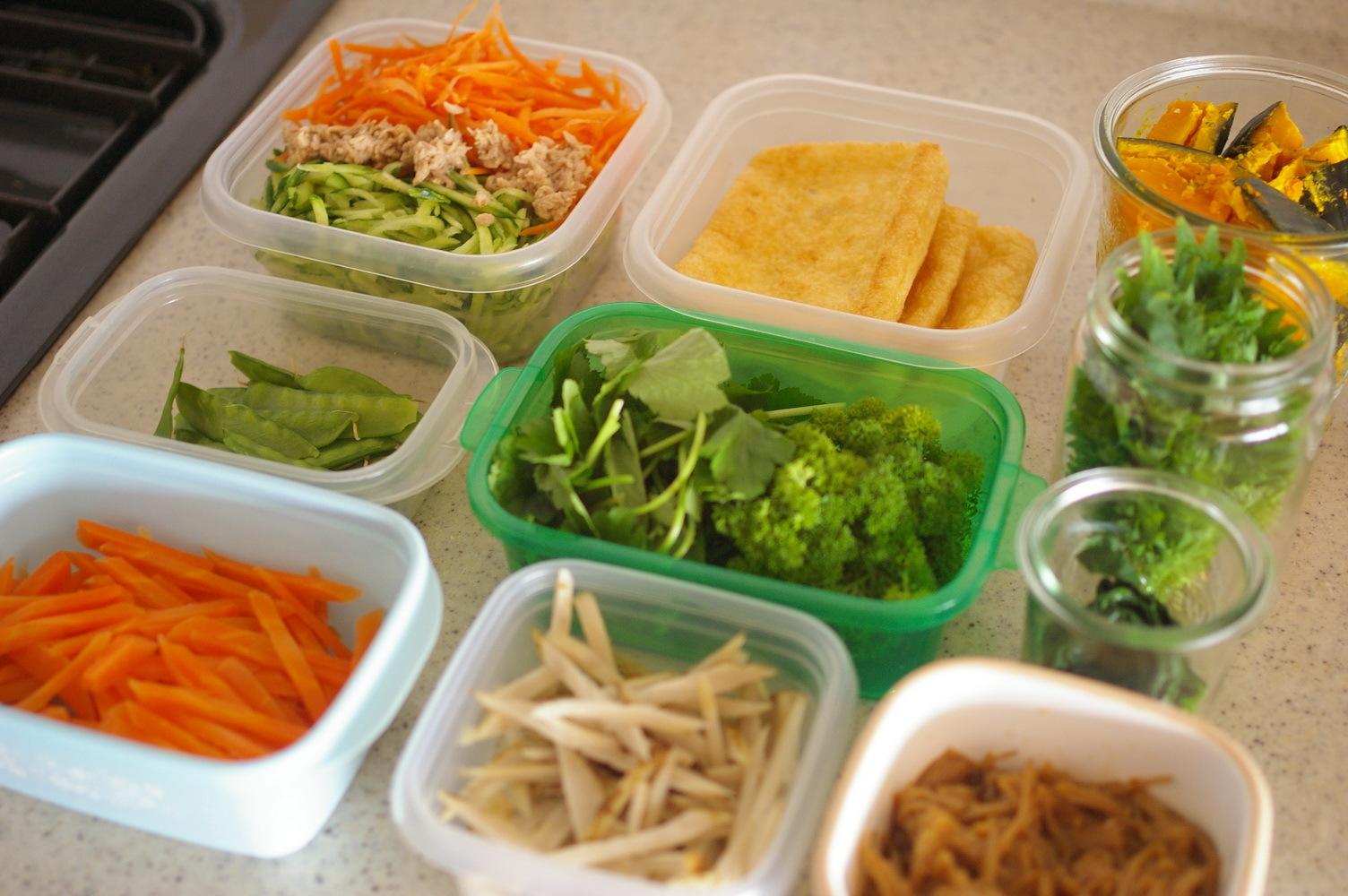 野菜を上手く使い切る為に_d0327373_15201948.jpg