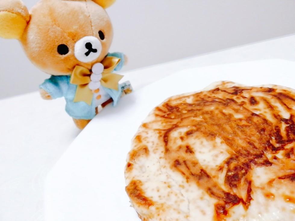 ☆初めてのパン作り♪☆_f0351775_17061150.jpg