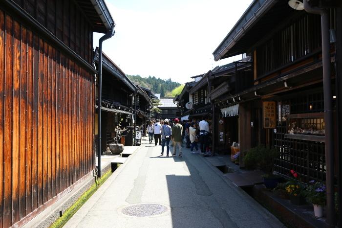 2019GW  飛騨高山の古い町並み_c0338583_21271226.jpg
