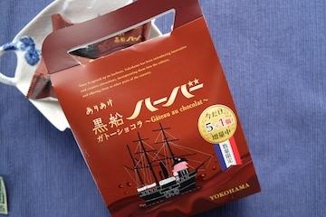 あっさりと白旗・・・「黒船ハーバー」にハマる。_c0339296_13514164.jpg