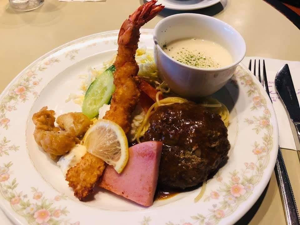 御家庭で 祇園四条大橋南座前の レストラン菊水のお味を                   _d0162300_12070370.jpg