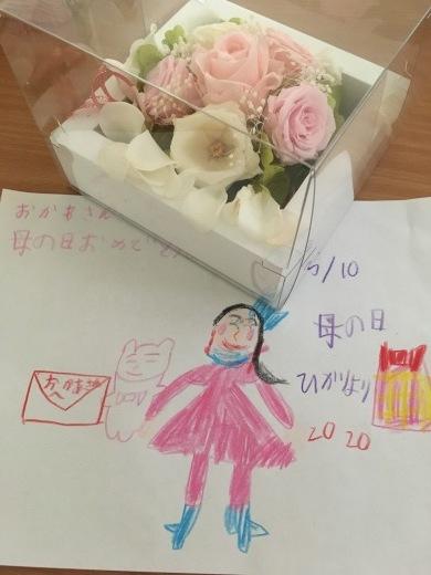 レモンの花が咲きました&母の日には_f0229521_15182585.jpeg