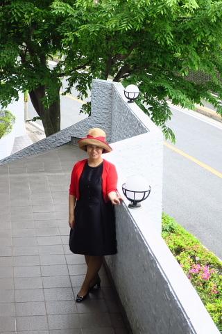 帽子が決めてくれる、あちら、こちら。_d0046025_00113578.jpg