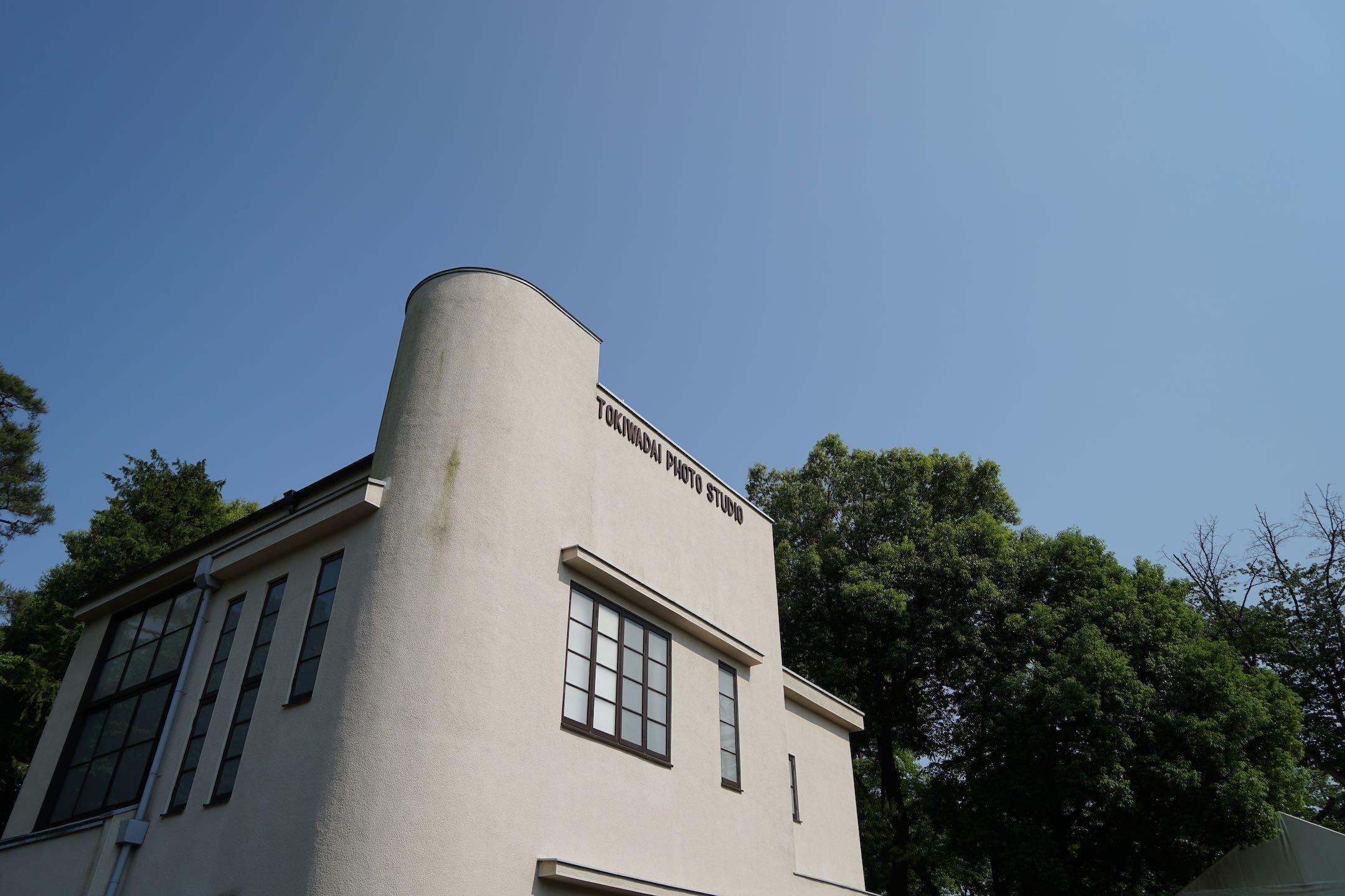 江戸東京たてもの園 45_b0360240_20291201.jpg