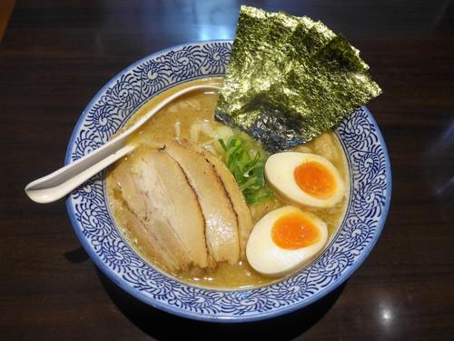 高円寺「麺屋 銀星」へ行く。_f0232060_154211.jpg