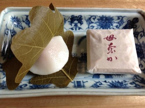 京都甘いもん 母の日_b0153663_14194488.jpeg