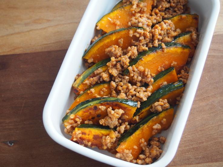 MYLOHAS連載 日持ち野菜の10分レシピ かぼちゃ_d0128268_21093502.jpg