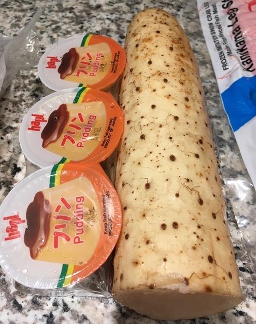 Weee!(アジア食品宅配サービス)-冷凍とんかつなどなど_e0350971_23285485.jpg