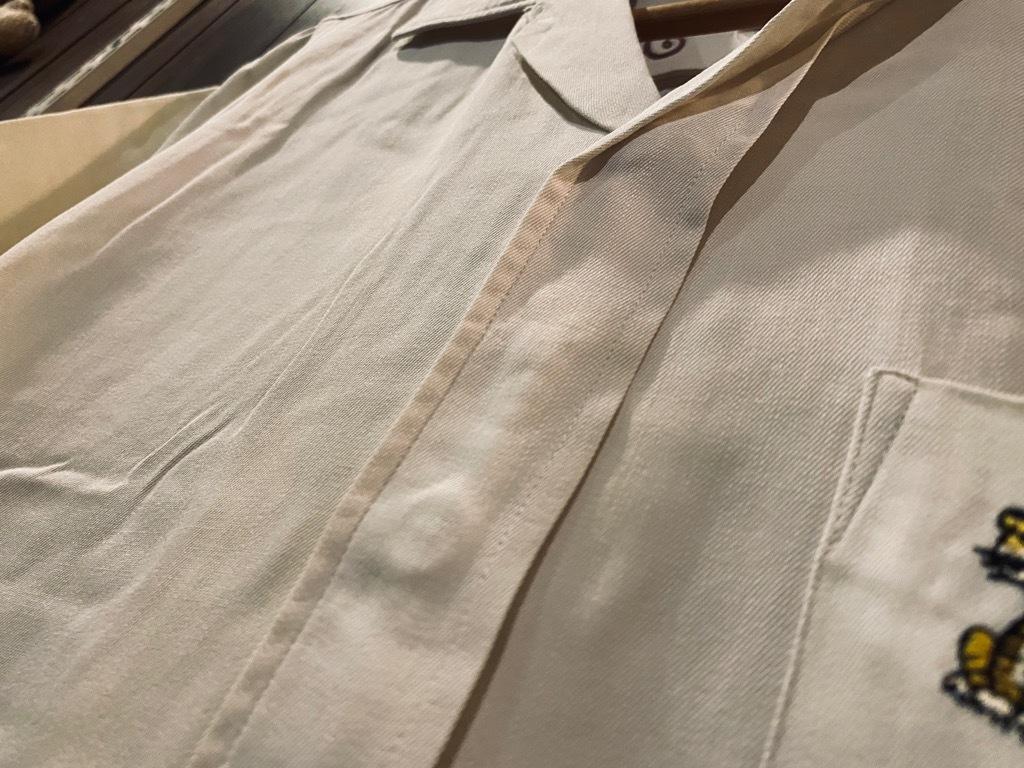 マグネッツ神戸店 5/13(水)ONLINE Vintage入荷! #1  Bowling Shirt!!!_c0078587_17561855.jpg