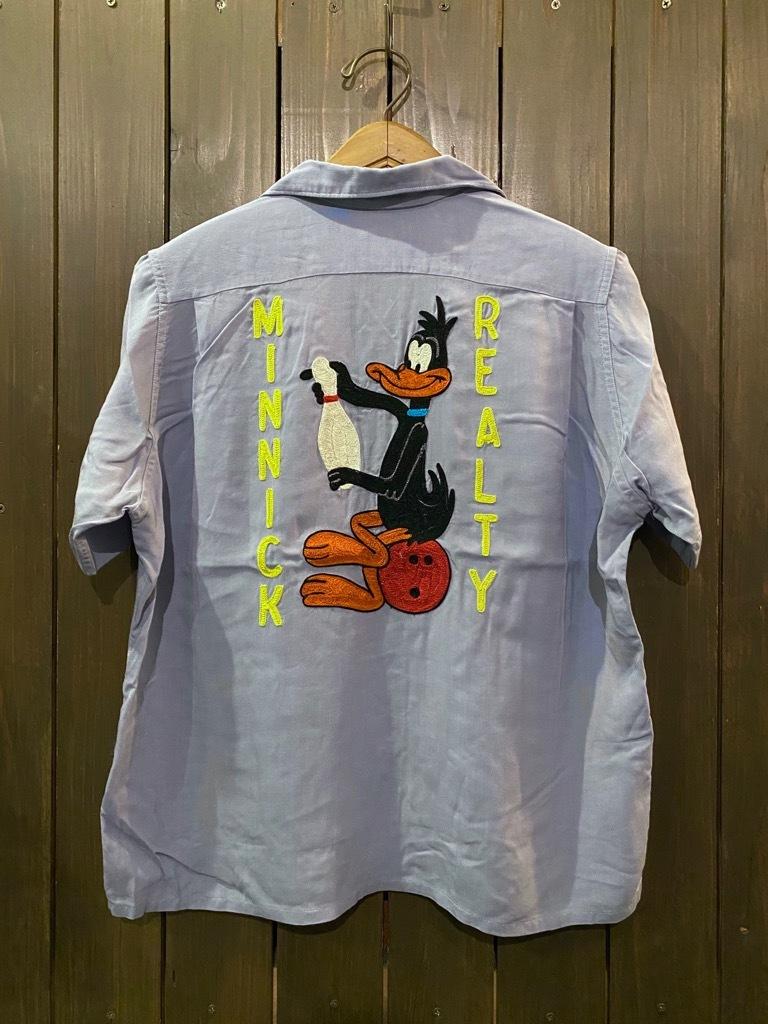 マグネッツ神戸店 5/13(水)ONLINE Vintage入荷! #1  Bowling Shirt!!!_c0078587_18022196.jpg