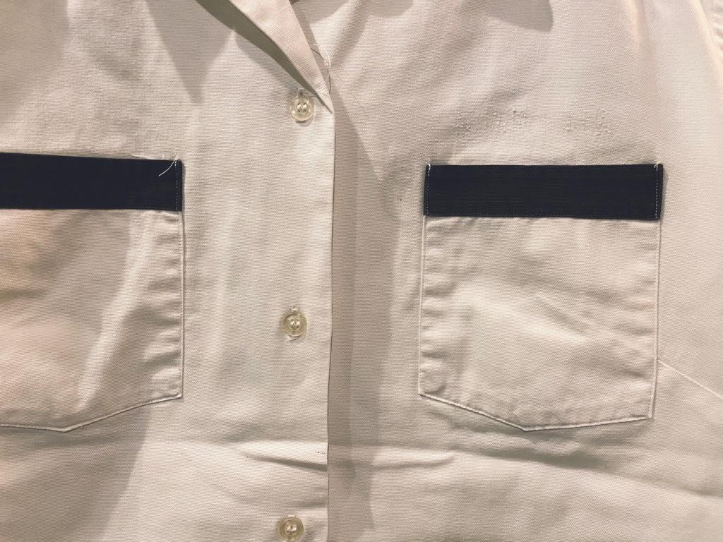 マグネッツ神戸店 5/13(水)ONLINE Vintage入荷! #1  Bowling Shirt!!!_c0078587_18053740.jpg