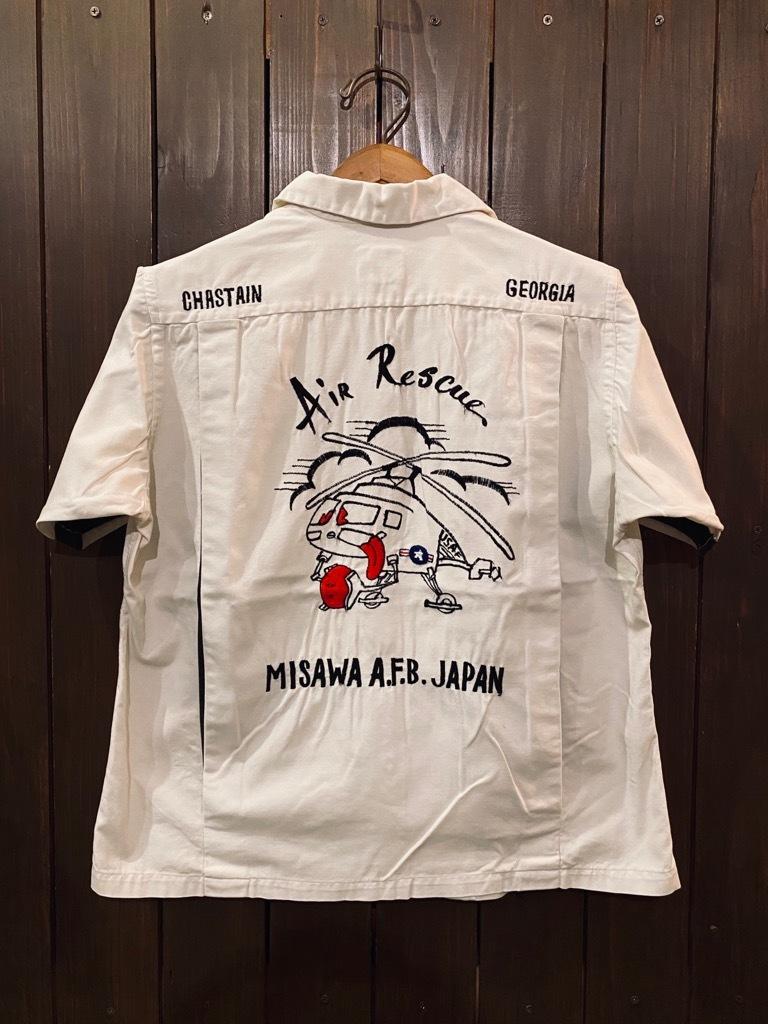マグネッツ神戸店 5/13(水)ONLINE Vintage入荷! #1  Bowling Shirt!!!_c0078587_18053800.jpg