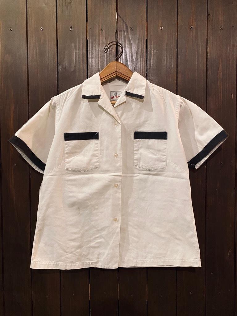マグネッツ神戸店 5/13(水)ONLINE Vintage入荷! #1  Bowling Shirt!!!_c0078587_18053823.jpg
