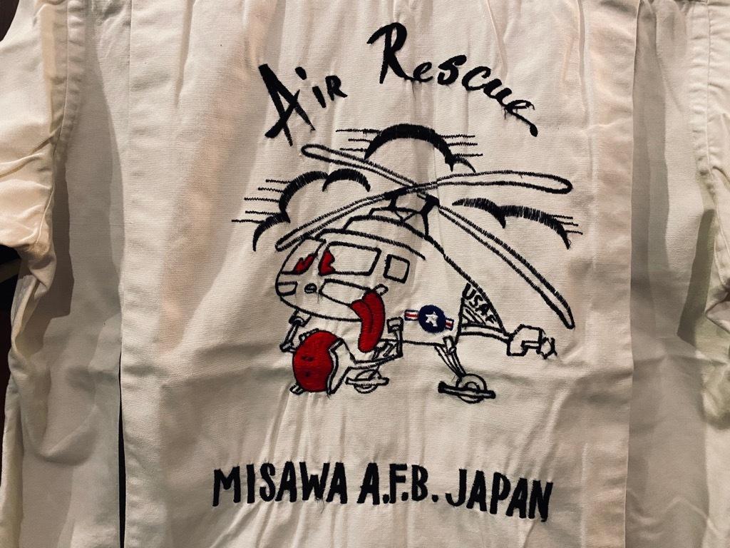 マグネッツ神戸店 5/13(水)ONLINE Vintage入荷! #1  Bowling Shirt!!!_c0078587_18080202.jpg