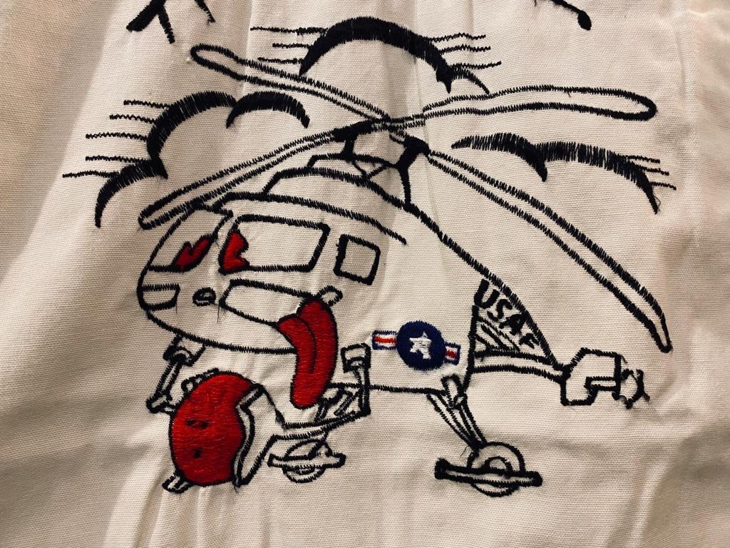 マグネッツ神戸店 5/13(水)ONLINE Vintage入荷! #1  Bowling Shirt!!!_c0078587_18080239.jpg
