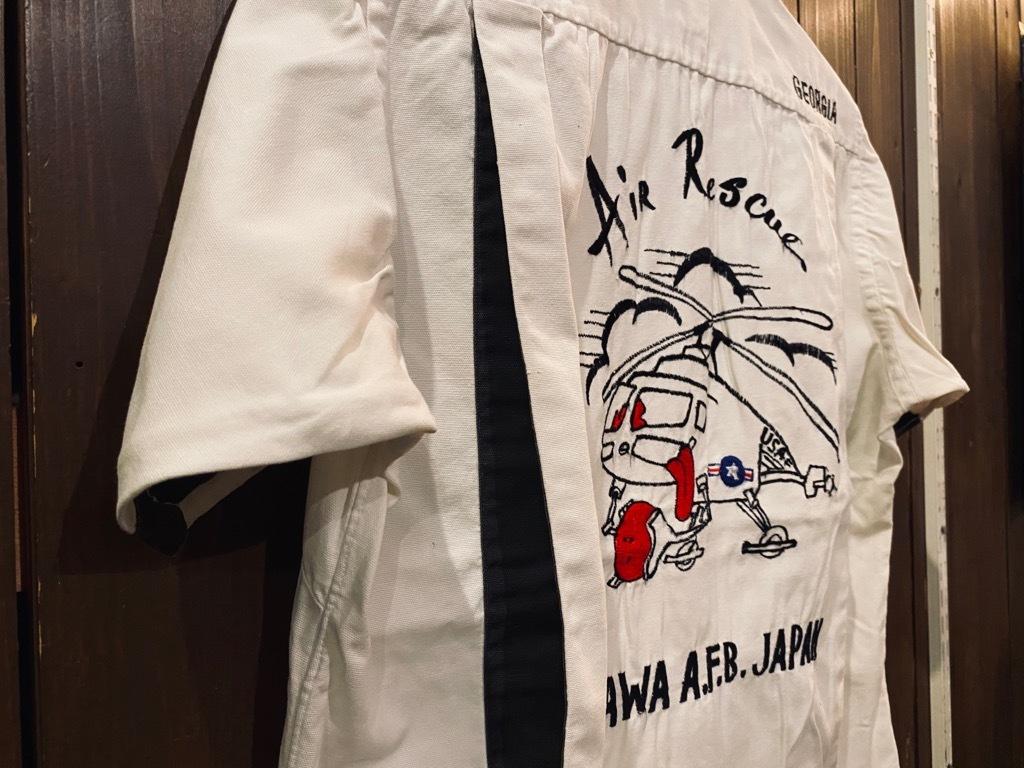 マグネッツ神戸店 5/13(水)ONLINE Vintage入荷! #1  Bowling Shirt!!!_c0078587_18080356.jpg