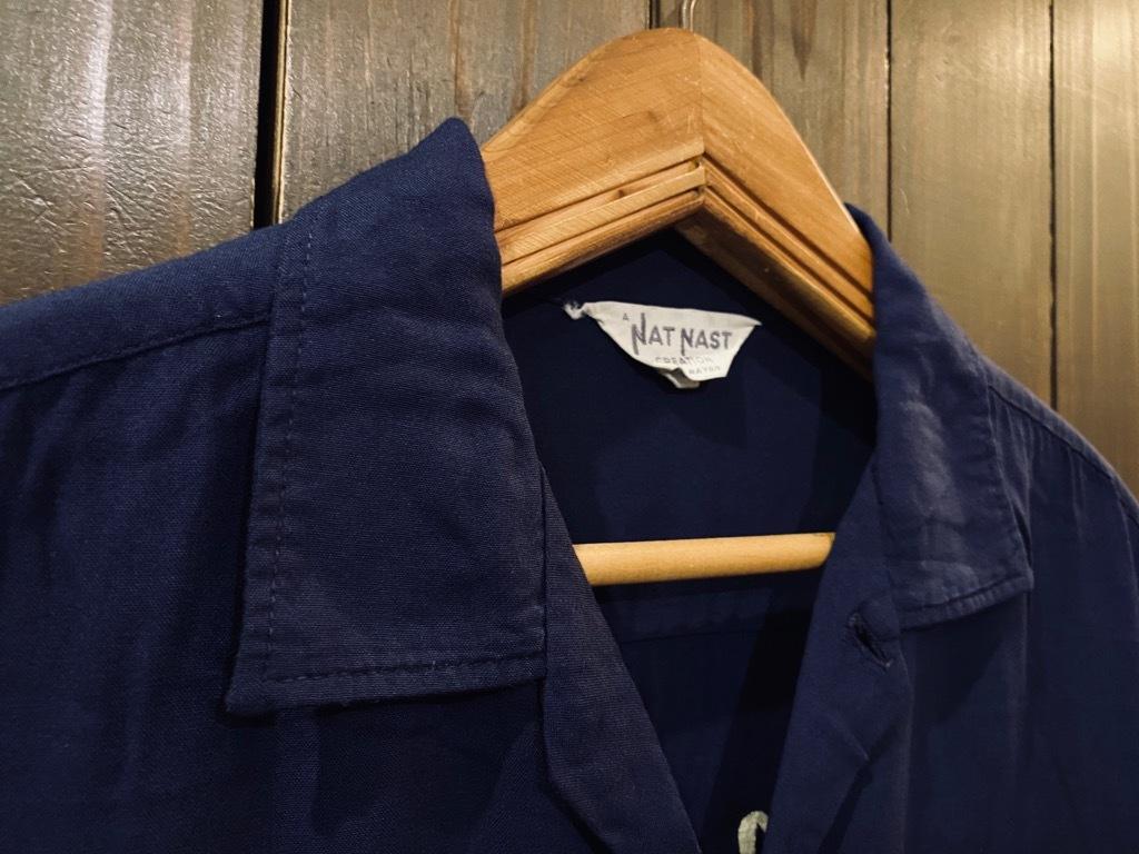 マグネッツ神戸店 5/13(水)ONLINE Vintage入荷! #1  Bowling Shirt!!!_c0078587_18111463.jpg