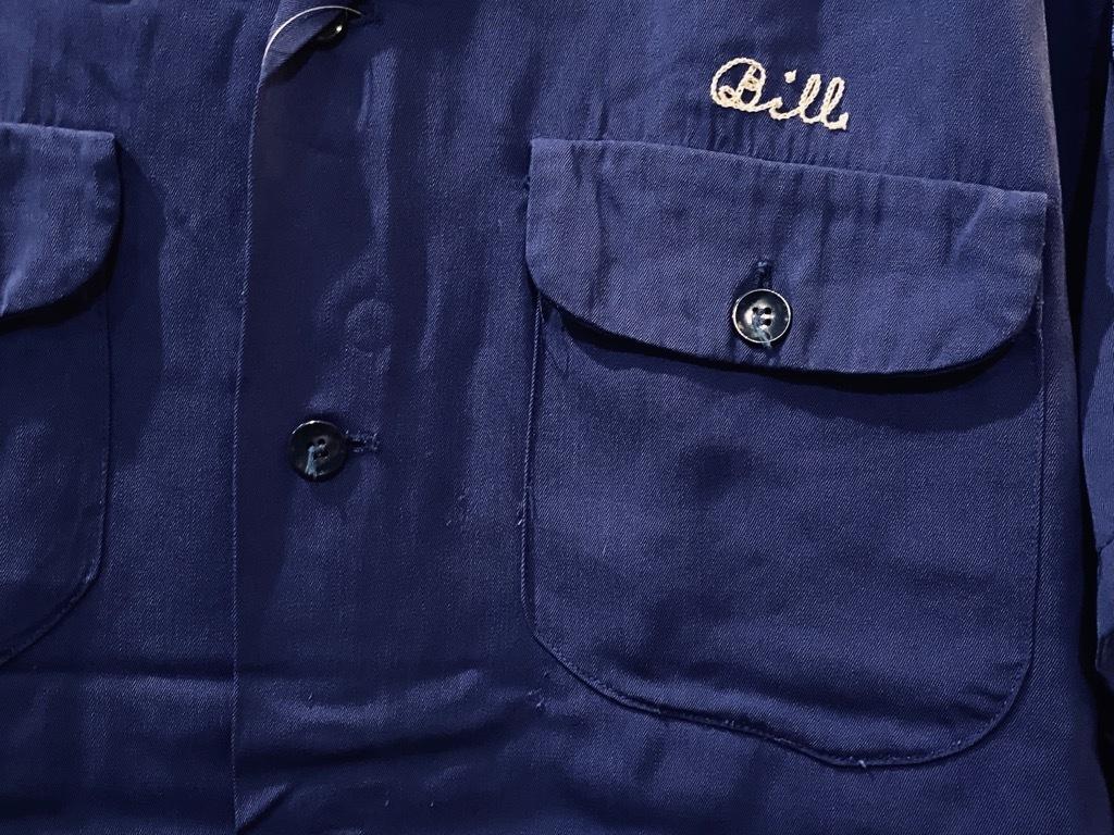 マグネッツ神戸店 5/13(水)ONLINE Vintage入荷! #1  Bowling Shirt!!!_c0078587_18185800.jpg