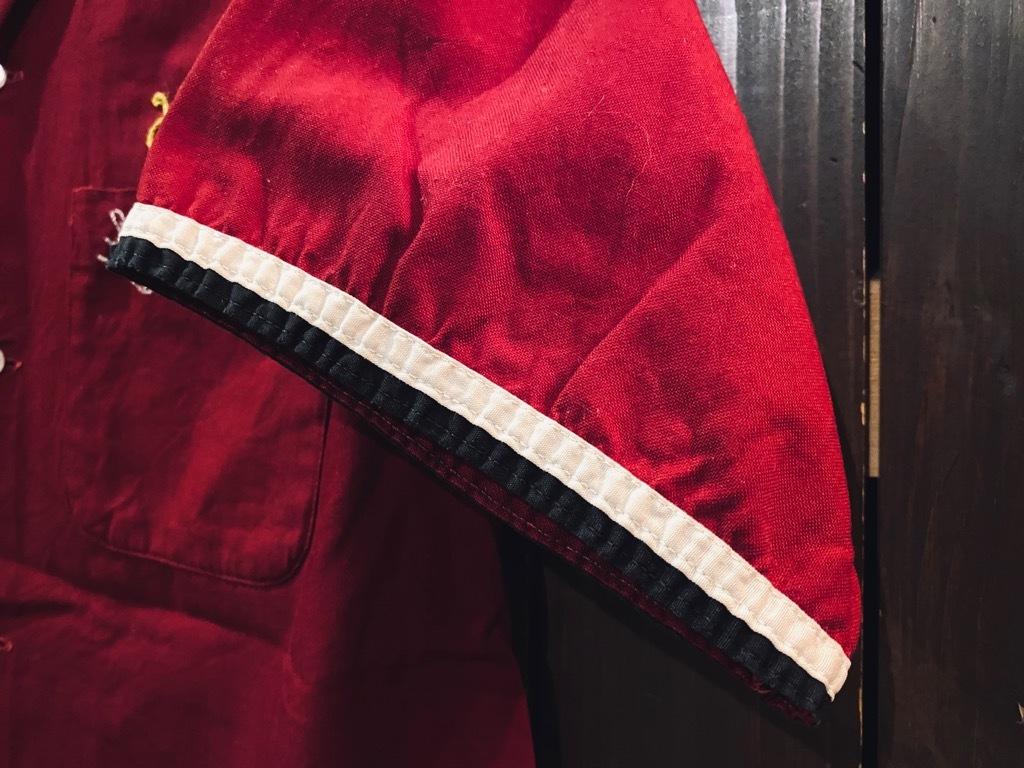 マグネッツ神戸店 5/13(水)ONLINE Vintage入荷! #1  Bowling Shirt!!!_c0078587_18261345.jpg