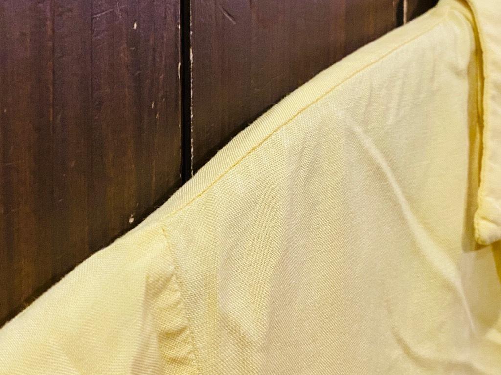 マグネッツ神戸店 5/13(水)ONLINE Vintage入荷! #1  Bowling Shirt!!!_c0078587_18375730.jpg