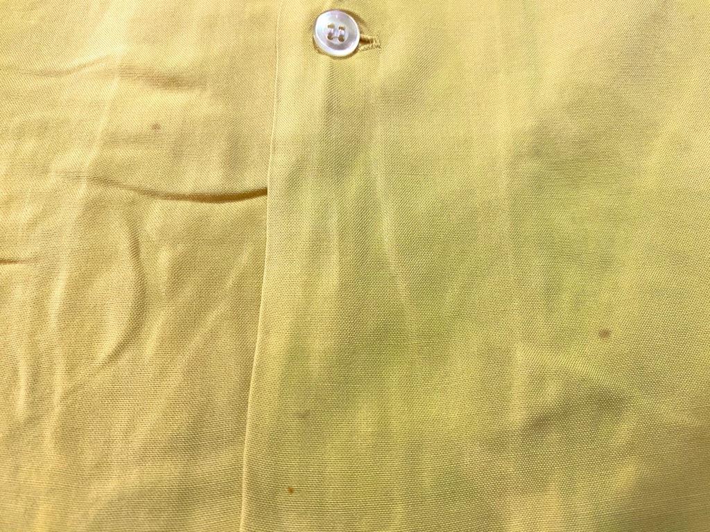 マグネッツ神戸店 5/13(水)ONLINE Vintage入荷! #1  Bowling Shirt!!!_c0078587_18384909.jpg