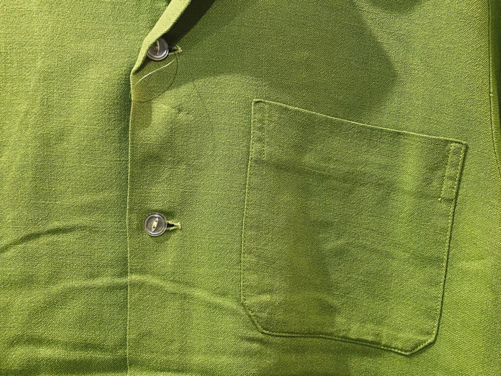 マグネッツ神戸店 5/13(水)ONLINE Vintage入荷! #1  Bowling Shirt!!!_c0078587_18421749.jpg