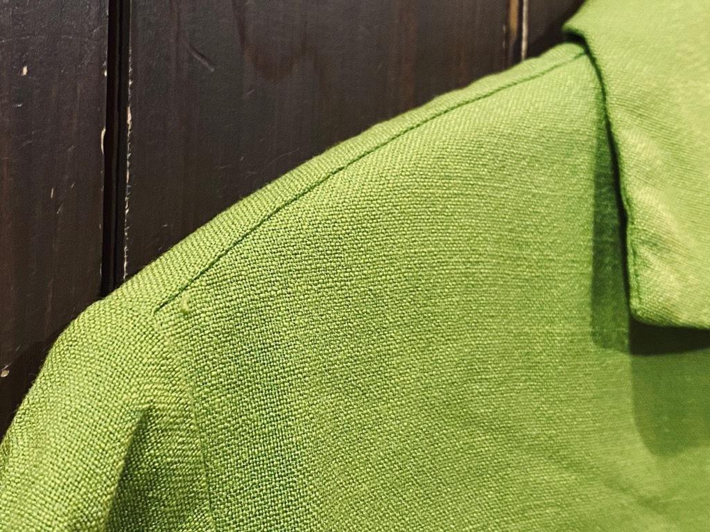 マグネッツ神戸店 5/13(水)ONLINE Vintage入荷! #1  Bowling Shirt!!!_c0078587_18421763.jpg