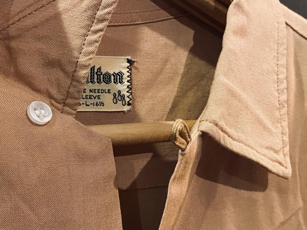 マグネッツ神戸店 5/13(水)ONLINE Vintage入荷! #1  Bowling Shirt!!!_c0078587_18461221.jpg