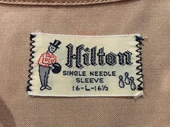 マグネッツ神戸店 5/13(水)ONLINE Vintage入荷! #1  Bowling Shirt!!!_c0078587_18461390.jpg