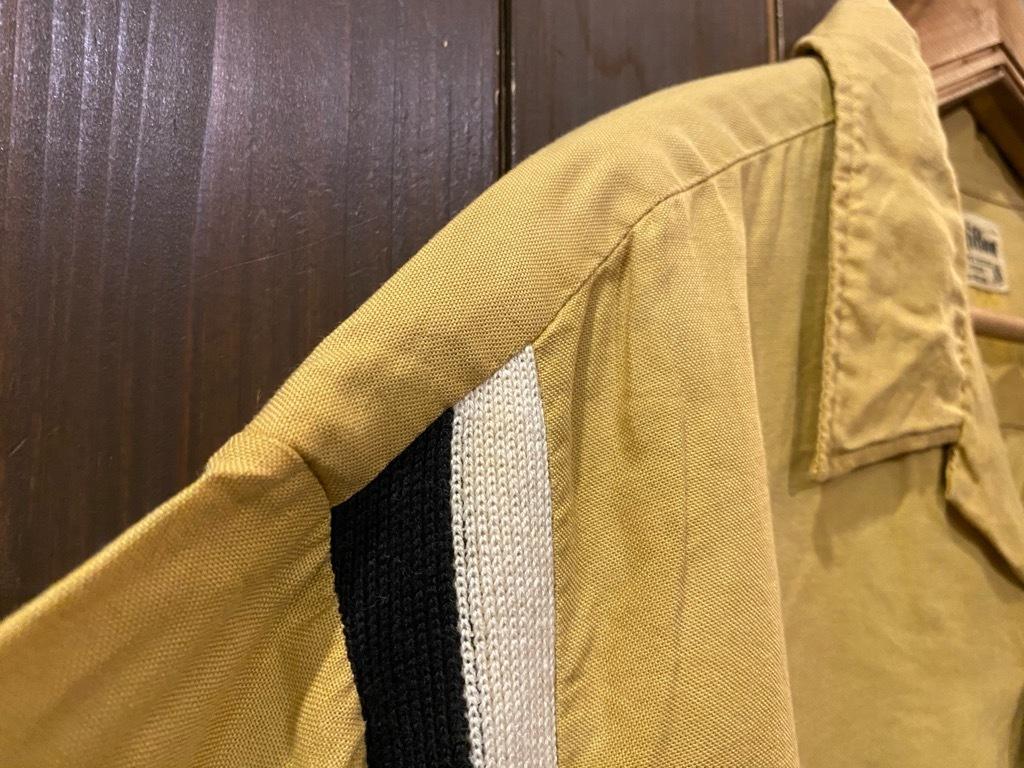 マグネッツ神戸店 5/13(水)ONLINE Vintage入荷! #1  Bowling Shirt!!!_c0078587_18494847.jpg