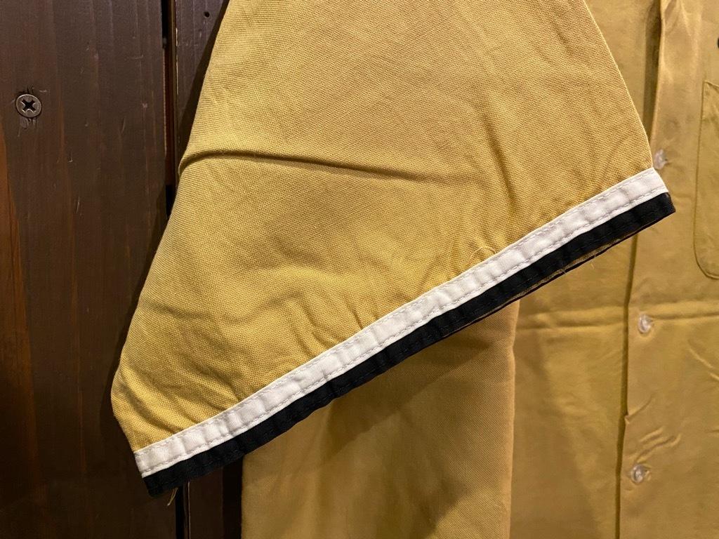 マグネッツ神戸店 5/13(水)ONLINE Vintage入荷! #1  Bowling Shirt!!!_c0078587_18494977.jpg