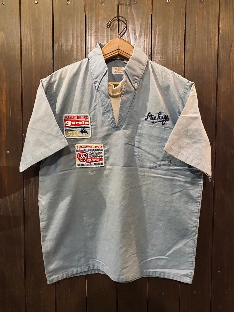 マグネッツ神戸店 5/13(水)ONLINE Vintage入荷! #1  Bowling Shirt!!!_c0078587_18533652.jpg