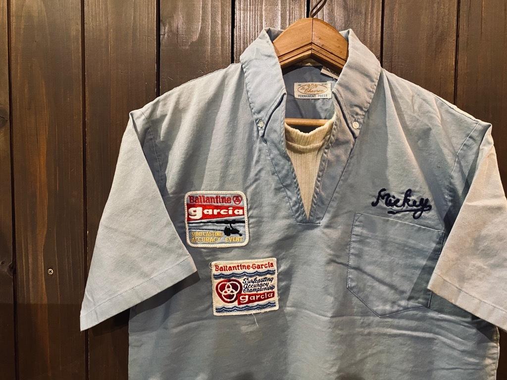 マグネッツ神戸店 5/13(水)ONLINE Vintage入荷! #1  Bowling Shirt!!!_c0078587_18533655.jpg