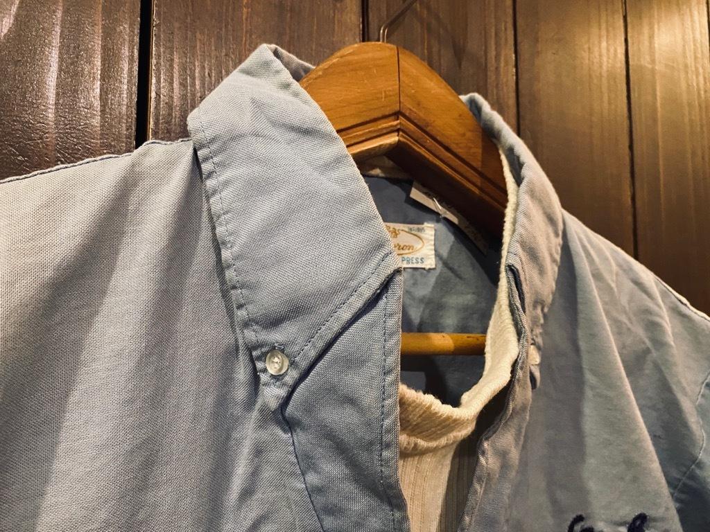 マグネッツ神戸店 5/13(水)ONLINE Vintage入荷! #1  Bowling Shirt!!!_c0078587_18533893.jpg