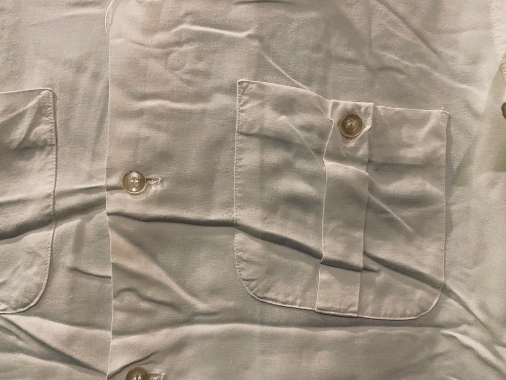 マグネッツ神戸店 5/13(水)ONLINE Vintage入荷! #1  Bowling Shirt!!!_c0078587_18593268.jpg