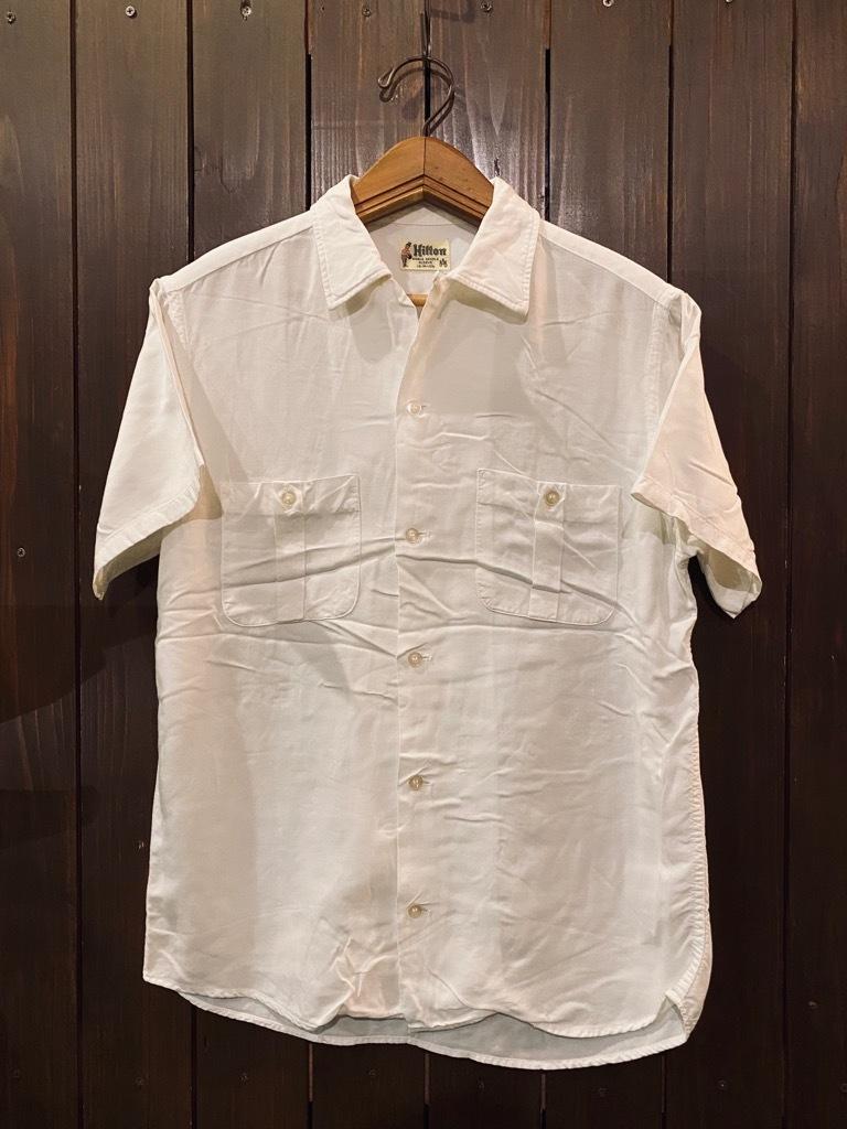 マグネッツ神戸店 5/13(水)ONLINE Vintage入荷! #1  Bowling Shirt!!!_c0078587_18593330.jpg